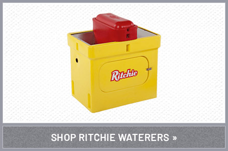Shop Ritchie Waterers