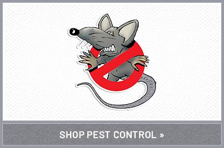 Shop Pest Control