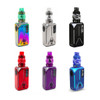 Lexicon Kit by Eleaf by Eleaf Lexicon 235w TC Kit Comes With Ello Duro Sub-Ohm Tank by Cheap Box Mod Vape Kits by Cheap Eleaf Vape Deals by Wholesale to the Public by Cheapest Vape Store Online by Vape by Vapor by Ecig by Ejuice by Eliquid by Eleaf Vape by Eleaf USA by ECIGMAFIA