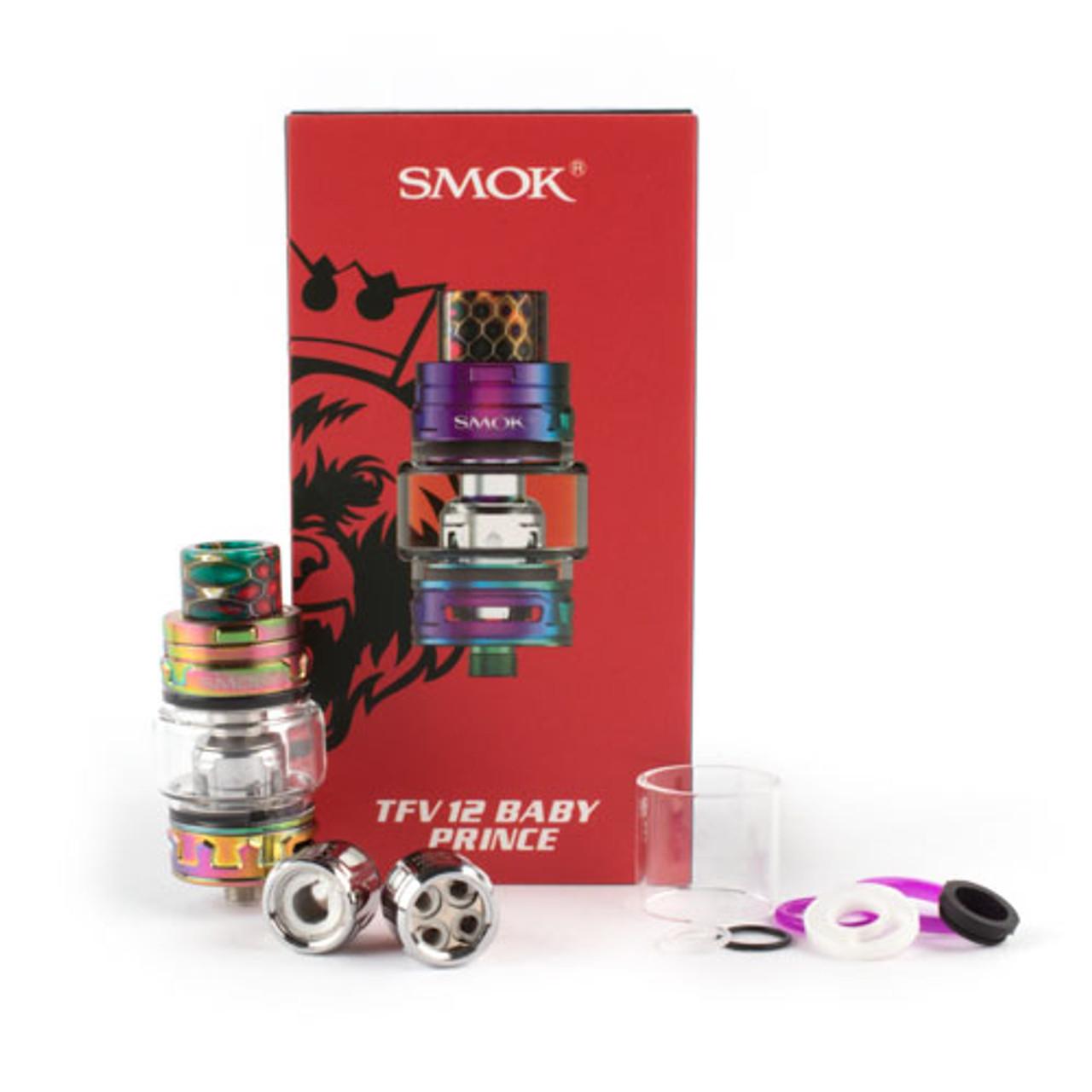 Smok TFV12 Baby Prince Sub Ohm Tank