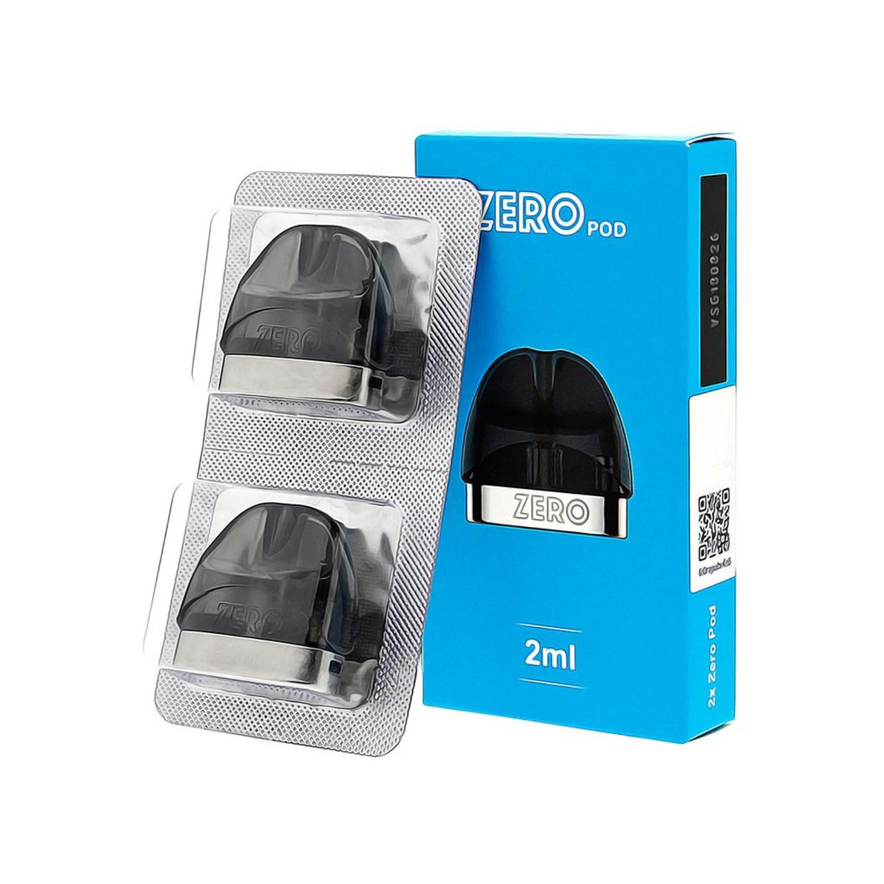 Vaporesso Renova Zero Replacement Pod Cartridges - 2 Pack