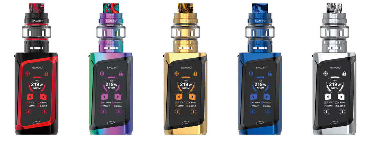 Smok Morph 219 Starter Kit