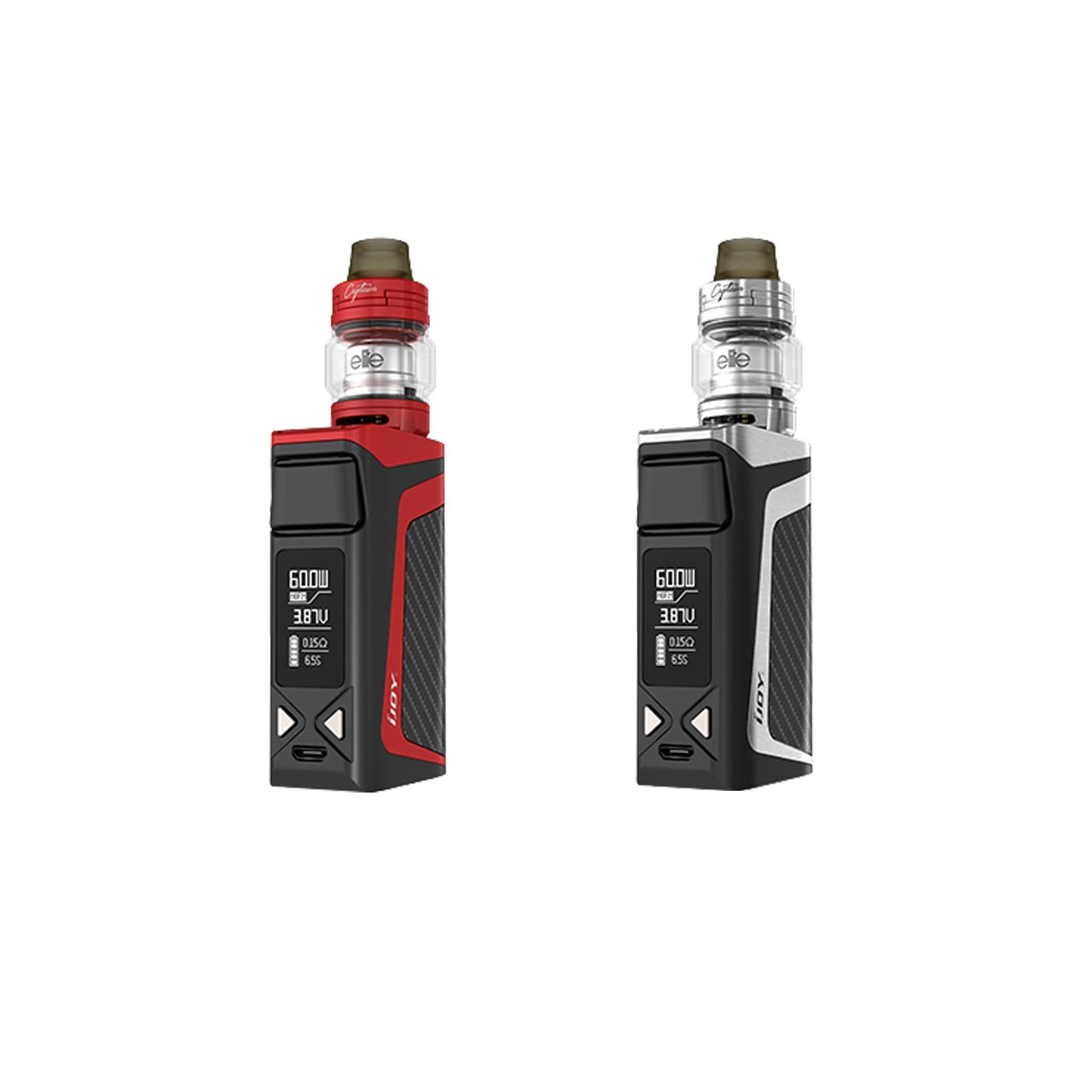iJOY Elite Mini 60W Mod Kit