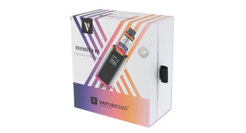 Revenger X Kit by Vaporesso | Vaporesso Revenger X 220w TC Kit Comes With NRG Sub-Ohm Tank | Box Mod Vape Kits | Cheap Vaporesso Vape Deals | Wholesale to the Public | Cheapest Vape Store Online | Vape | Vapor | Ecig | Ejuice | Eliquid | Vaporesso Vape | Vaporesso USA | ECIGMAFIA
