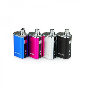 iStick Mini 10W Box Mod by ELEAF | ELEAF ISTICK Mini 10w Box Mod | Sub Ohm Vape Box Mods | Cheap ELEAF Vape Deals | Wholesale to the Public | Cheapest Vape Store Online | Vape | Vapor | Ecig | Ejuice | Eliquid | ELEAF Vape | ELEAF USA | ECIGMAFIA
