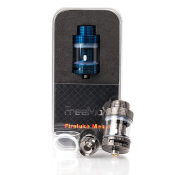 FireLuke Mesh Sub-Ohm Tank by FreeMax | FreeMax FireLuke Mesh Tank | Sub Ohm Vape Tanks | Cheap FreeMax Vape Deals | Wholesale to the Public | Cheapest Vape Store Online | Vape | Vapor | Ecig | Ejuice | Eliquid | FreeMax Vape | FreeMax USA | ECIGMAFIA