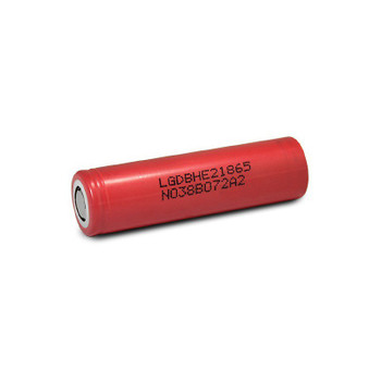 LG HE2 18650 2500mAh 20A Battery by LG | LG HE2 2500mAh 18650 Battery | 18650 Vape Battery | Cheap LG 18650 Vape Battery Deals | Wholesale to the Public | Cheapest Vape Store Online | Vape | Vapor | Ecig | Ejuice | Eliquid | LG Vape | LG USA | ECIGMAFIA