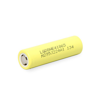 LG HE4 18650 2500mAh 20A Battery by LG | LG HE4 2500mAh 18650 Battery | 18650 Vape Battery | Cheap LG 18650 Vape Battery Deals | Wholesale to the Public | Cheapest Vape Store Online | Vape | Vapor | Ecig | Ejuice | Eliquid | LG Vape | LG USA | ECIGMAFIA