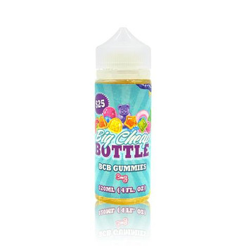 BCB Gummies E-Juice 120mL by Big Cheap Bottle | BCB Gummies 120mL E-Liquid | BCB Gummies 120mL | Cheap E-Juices | Cheap e-Liquid Deals | Cheap BCB + Big Cheap Bottle E-Juice Deals | Wholesale to the Public | Cheapest Vape Store Online | Vape | Vapor | Ecig | Ejuice | Eliquid | Big Cheap Bottle E-Liquids | Big Cheap Bottle USA | Big Cheap Bottle Ejuice | ECIGMAFIA