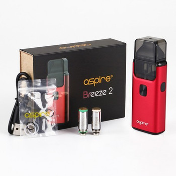 BREEZE 2 AiO POD Kit by ASPIRE | ASPIRE BREEZE 2 Pod System Kit | Cheap AiO Pod System Kits | Cheap ASPIRE Vape Deals | Wholesale to the Public | Cheapest Vape Store Online | Vape | Vapor | Ecig | Ejuice | Eliquid | ASPIRE Vape | ASPIRE USA | ECIGMAFIA