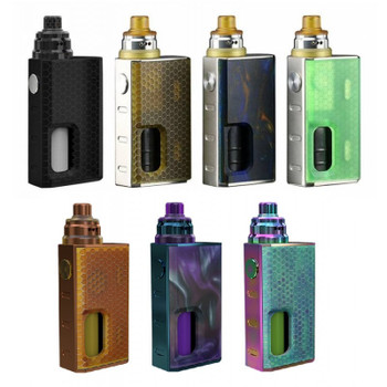 Luxotic BF 100W Squonk Starter Kit by Wismec + JayBo | Luxotic BF Kit Comes With Tobhino BF RDA | Squnok Vape Kit | Cheap Wismec Vape Deals | Wholesale to the Public | Cheapest Vape Store Online | Vape | Vapor | Ecig | Ejuice | Eliquid | Wismec Vape | Wismec USA | ECIGMAFIA