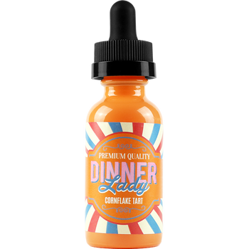 Cornflake Tart E-Juice 60mL by Dinner Lady | Dinner Lady Cornflake Tart 60mL E-Liquid | Cornflake Tart 60mL | Cheap E-Juices | Cheap e-Liquid Deals | Cheap Dinner Lady E-Juice Deals | Wholesale to the Public | Cheapest Vape Store Online | Vape | Vapor | Ecig | Ejuice | Eliquid | Dinner Lady E-Liquids | Dinner Lady USA | Dinner Lady | ECIGMAFIA