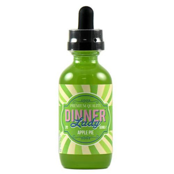 Apple Pie E-Juice 60mL by Dinner Lady | Dinner Lady Apple Pie 60mL E-Liquid | Apple Pie 60mL | Cheap E-Juices | Cheap e-Liquid Deals | Cheap Dinner Lady E-Juice Deals | Wholesale to the Public | Cheapest Vape Store Online | Vape | Vapor | Ecig | Ejuice | Eliquid | Dinner Lady E-Liquids | Dinner Lady USA | Dinner Lady | ECIGMAFIA