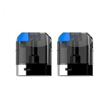 VOOPOO VFL AiO Replacement Pod Cartridges 4 Pack by VooPoo | VooPoo VFL Pods | VooPoo VFL Cartridges | Vape Pod System Cartridges | Cheap VooPoo Vape Deals | Wholesale to the Public | Cheapest Vape Store Online | Vape | Vapor | Ecig | Ejuice | Eliquid | VooPoo Vape | VooPoo USA | VooPoo | ECIGMAFIA