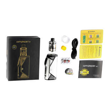 Hypercar Kit by Uwell | Uwell Hypercar 80W TC Starter Kit Comes With Whirl Sub-Ohm Tank | Box Mod Vape Kits | Cheap Uwell Vape Deals | Wholesale to the Public | Cheapest Vape Store Online | Vape | Vapor | Ecig | Ejuice | Eliquid | Uwell Vape | Uwell USA | ECIGMAFIA