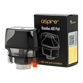 NAUTILUS AIO PODS by ASPIRE | ASPIRE NAUTILUS AIO Replacement PODS | Cheap Vape PODS | Cheap ASPIRE Vape Deals | Wholesale to the Public | Cheapest Vape Store Online | Vape | Vapor | Ecig | Ejuice | Eliquid | ASPIRE Vape | ASPIRE ECIG | ASPIRE USA | ECIGMAFIA