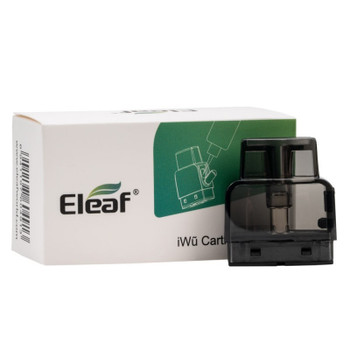 IWU PODS by ELEAF | ELEAF IWU Replacement PODS | Cheap Vape PODS | Cheap ELEAF Vape Deals | Wholesale to the Public | Cheapest Vape Store Online | Vape | Vapor | Ecig | Ejuice | Eliquid | ELEAF Vape | ELEAF ECIG | ELEAF USA | ECIGMAFIA