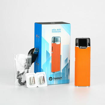 EGO AIO MANSION Kit by JOYETECH | JOYETECH EGO AIO MANSION STARTER KIT | Cheap AiO System Vape Kits | Cheap JOYETECH Vape Deals | Wholesale to the Public | Cheapest Vape Store Online | Vape | Vapor | Ecig | Ejuice | Eliquid | JOYETECH Vape | JOYETECH USA | ECIGMAFIA