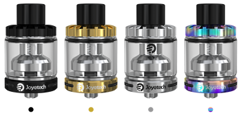 RiftCore RFC Solo RTA Atomizer by JOYETECH | JOYETECH RiftCore RFC Solo RTA Atomizer Tank | Cheap Vape Tanks | Cheap JOYETECH Vape Deals | Wholesale to the Public | Cheapest Vape Store Online | Vape | Vapor | Ecig | Ejuice | Eliquid | JOYETECH Vape | JOYETECH USA | ECIGMAFIA