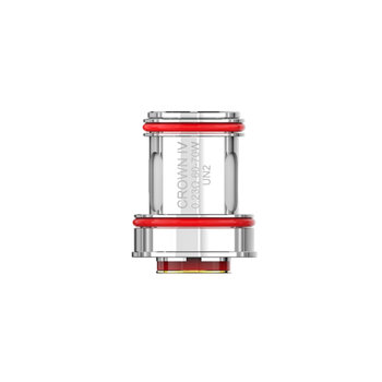 Uwell Crown 4 IV 0.2 ohms + 0.40 ohms Replacement Coils by Uwell | Uwell Crown 4 IV Coils | Vape Coils | Cheap Uwell Vape Deals | Wholesale to the Public | Cheapest Vape Store Online | Vape | Vapor | Ecig | Ejuice | Eliquid | Uwell Vape | Uwell USA | Uwell | ECIGMAFIA