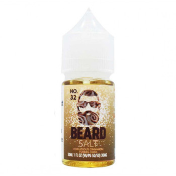 No.32 Salt E-Juice 30mL by Beard Vape Co | Beard Vape No.32 Salt 30mL E-Liquid | No.32 Salt 30mL | Cheap Salt E-Juices | Cheap Salt e-Liquid Deals | Cheap Beard Vape Co Salt E-Juice Deals | Wholesale to the Public | Cheapest Vape Store Online | Vape | Vapor | Ecig | Salt Ejuice | Salt Eliquid | Beard Vape Co Salt E-Liquids | Beard Vape Co Salt USA | Beard Vape Co | ECIGMAFIA