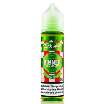 Tuck Shop Apple Sours E-Juice 60mL by Dinner Lady | Dinner Lady Tuck Shop Apple Sours 60mL E-Liquid | Tuck Shop Apple Sours 60mL | Cheap E-Juices | Cheap e-Liquid Deals | Cheap Dinner Lady Tuck Shop E-Juice Deals | Wholesale to the Public | Cheapest Vape Store Online | Vape | Vapor | Ecig | Ejuice | Eliquid | Dinner Lady Tuck Shop E-Liquids | Dinner Lady Tuck Shop USA | Dinner Lady Tuck Shop | ECIGMAFIA