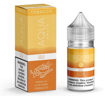 Gold Salts E-Juice 30mL by Aqua Salts Fruit E-Liquids | Aqua Salts Gold 30mL E-Liquid | Gold Salts 30mL | Cheap E-Juices | Cheap e-Liquid Deals | Cheap Aqua Salts E-Juice Deals | Wholesale to the Public | Cheapest Vape Store Online | Vape | Vapor | Ecig | Ejuice | Eliquid | Aqua Salts E-Liquids | Aqua Salts USA | Aqua Salts E-Juices | ECIGMAFIA