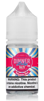 Watermelon Slices Salt E-Juice 30ml by Dinner Lady E-Liquids | Dinner Lady Watermelon Slices Salt 30ml E-Liquid | Watermelon Slices Salt 30ml | Cheap E-Juices | Cheap e-Liquid Deals | Cheap Dinner Lady E-Juice Deals | Wholesale to the Public | Cheapest Vape Store Online | Vape | Vapor | Ecig | EJuice | Eliquid | Dinner Lady E-Liquids | Dinner Lady USA | Dinner Lady E-Liquids | ECIGMAFIA