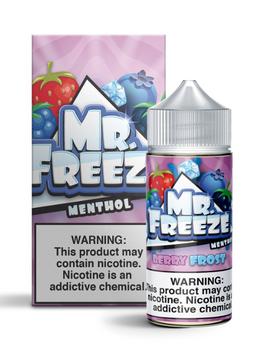 Berry Frost E-Juice 100ml by Mr.Freeze E-Liquids | Mr.Freeze Berry Frost 100ml E-Liquid | Berry Frost  100ml | Cheap E-Juices | Cheap e-Liquid Deals | Cheap Mr.Freeze E-Juice Deals | Wholesale to the Public | Cheapest Vape Store Online | Vape | Vapor | Ecig | EJuice | Eliquid | Mr.Freeze E-Liquids | Mr.Freeze USA | Mr.Freeze E-Liquids | ECIGMAFIA