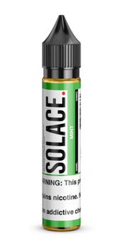 Mint E-Juice 30ml by Solace Salts E-Liquids | Solace Salts E-Liquid Mint 30ml | Mint 30ml | Cheap E-Juices | Cheap Deals | Cheap Solace Salts E-Liquid E-Juice Deals | Wholesale to the Public | Cheapest Vape Store Online | Vape | Vapor | Ecig | EJuice | Eliquid | Solace Salts E-Liquids | Solace Salts E-Liquid USA | Solace Salts E-Liquid s | ECIGMAFIA
