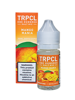 Mango Mania E-Juice 30ml by TRPCL 100 Salt E-Liquids | TRPCL 100 Salt E-Liquid Mango Mania 30ml | Mango Mania 30ml | Cheap E-Juices | Cheap Deals | Cheap TRPCL 100 Salt E-Liquid E-Juice Deals | Wholesale to the Public | Cheapest Vape Store Online | Vape | Vapor | Ecig | EJuice | Eliquid | TRPCL 100 Salt E-Liquids | TRPCL 100 Salt E-Liquid USA | TRPCL 100 Salt E-Liquid s | ECIGMAFIA