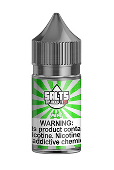 Mint E-Juice 30ML by Keep It 100 Salt E-Liquids | Keep It 100 Salt E-Liquid Mint 30ML | Mint  30ML | Cheap E-Juices | Cheap Deals | Cheap Keep It 100 Salt E-Liquid E-Juice Deals | Wholesale to the Public | Cheapest Vape Store Online | Vape | Vapor | Ecig | EJuice | Eliquid | Keep It 100 Salt E-Liquids | Keep It 100 Salt E-Liquid USA | Keep It 100 Salt E-Liquids | ECIGMAFIA
