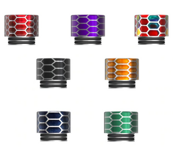 SMOK COBRA V2 DRIP TIP RESIN by SMOKTECH | SMOK V2 DRIP TIP | DRIP TIP | CHEAP SMOK VAPE 810 | Cheap SMOK Vape Deals | Wholesale to the Public