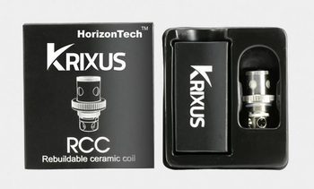Krixus RCC Coil by Horizon | Horizon RCC Coil  | Krixus RCC Coil Kit | CHEAP Horizon Krixus RCC Coil Steel | CHEAP Horizon VAPE DEALS | WHOLESALE TO THE PUBLIC