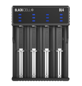 Blackcell BU4 USB Charger by Blackcell | Blackcell Charger USB Battery | Blackcell Vape Battery | Cheap Blackcell Vape Battery Deals | Cheapest Vape Store Online | Blackcell Vape | Blackcell USA + ECIGMAFIA