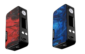 FamoVape Magma Box Mod by FamoVape | FamoVape Mod Battery | FamoVape Vape Battery | Cheap FamoVape Deals | Cheapest Vape Store Online | FamoVape Vape | FamoVape USA + ECIGMAFIA
