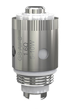 GS Air S by Eleaf | Eleaf GS Air S Replacement Coil | Vapes | Cheap Eleaf Vape Deals | Wholesale to the Public | Cheapest Vape Store Online | Vape | Vapor | Ecig | Ejuice | Eliquid | Eleaf | Eleaf USA | ECIGMAFIA
