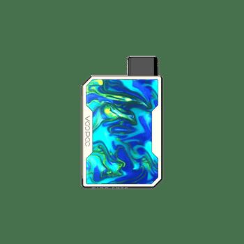 VooPoo Drag Nano Pod System Kit Nebulas Blue