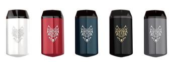 Sigelei SnowWolf Exilis XPOD Starter Kit