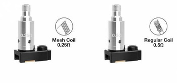 LostVape Orion Plus Replacement Coil - (Pack of 5)