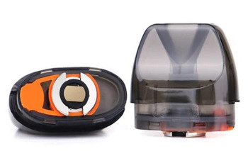 GeekVape Bident Replacement Pod Cartridge - (Pack of 2)