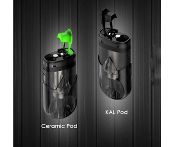 Innokin IO Replacement Pod Cartridge - (Pack of 3)