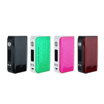 Wismec Sinuous V200 Box Mod Device