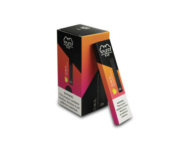 Puff Bar O.M.G Disposable Device - (Pack of 1)