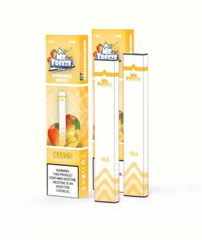 Mr.Freeze Mango Disposable Pod Device