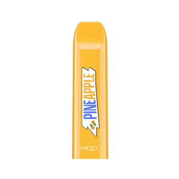 Hqd Cuvie V2 Pineapple Disposable Device (Pack of 3)