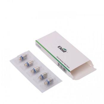 GS Air Coils by Eleaf | Eleaf GS Air Mesh 0.35Ohms + 0.75Ohms + 1.2Ohms Replacement Coils 5 Pack | Replacement Vape Coils | Cheap Eleaf Vape Deals | Wholesale to the Public | Cheapest Vape Store Online | Vape | Vapor | Ecig | Ejuice | Eliquid | Eleaf Vape | Eleaf USA | ECIGMAFIA
