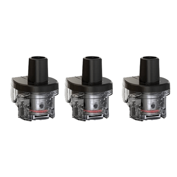 Smok RPM 80 Empty Standard Pod (Pack of 3)