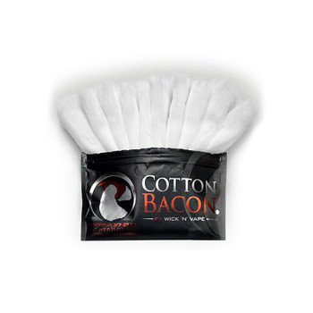 Cotton Bacon V2 by Wick N Vape Cotton Bacon | Cotton Bacon V2 | Vape Cotton | Cheap Cotton Bacon Vape Deals | Wholesale to the Public | Cheapest Vape Store Online | Vape | Vapor | Ecig | Ejuice | Eliquid | Cotton Bacon Vape | Cotton Bacon USA | ECIGMAFIA