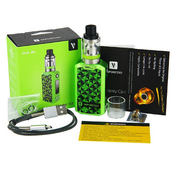 Tarot Nano Kit by Vaporesso | Vaporesso Tarot Nano 80w TC Kit Comes With Veco Sub-Ohm Tank | Box Mod Vape Kits | Cheap Vaporesso Vape Deals | Wholesale to the Public | Cheapest Vape Store Online | Vape | Vapor | Ecig | Ejuice | Eliquid | Vaporesso Vape | Vaporesso USA | ECIGMAFIA